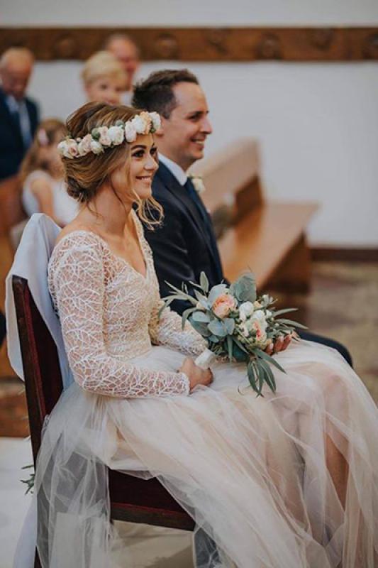dekoracje ślubne Piaseczno