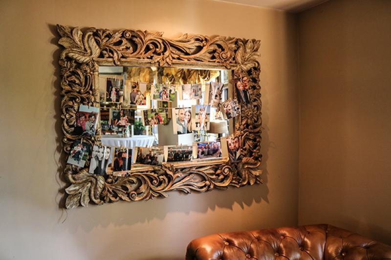 zdjęcia młodych dekoracje