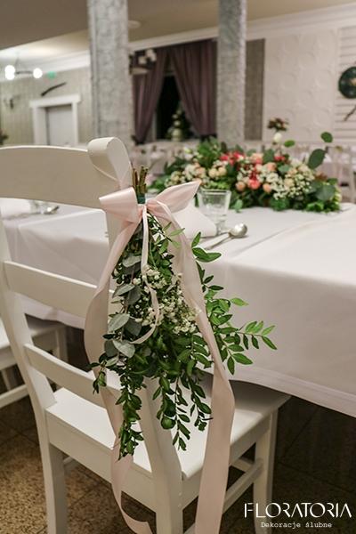 ślub Boho Cudowny ślub Z Motywem Wianków W Roli Głównej