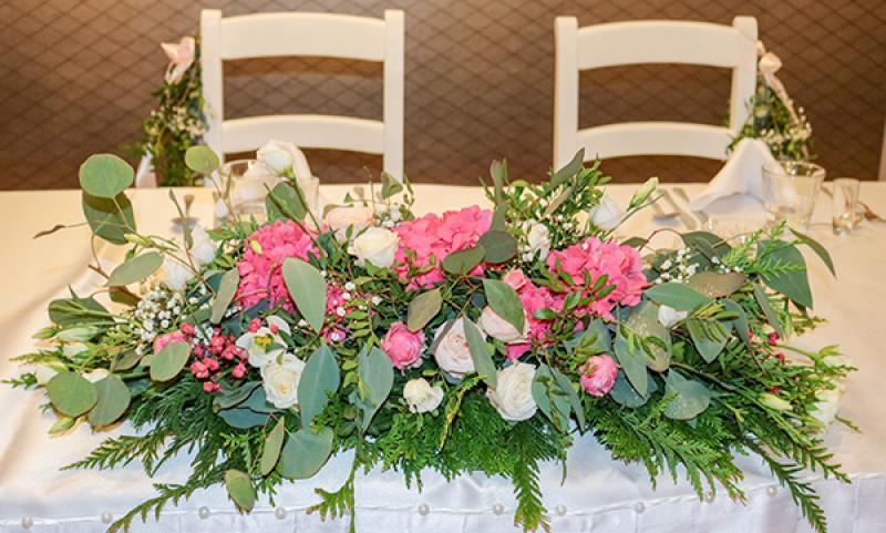 dekoracja stołu młodych boho dekoracje ślubne warszawa