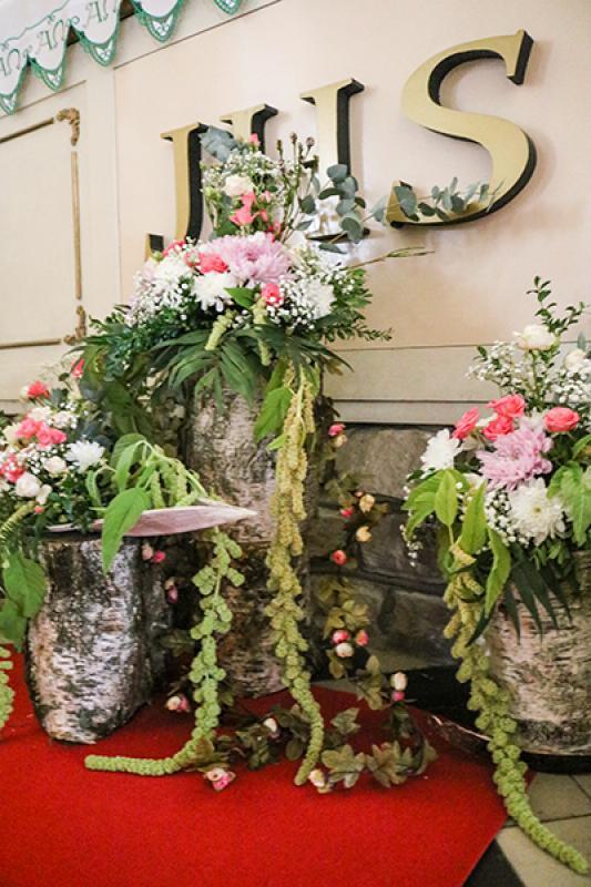szkarłat na ślub, szkarłat na ślub, dekoracje ślubne warszawa