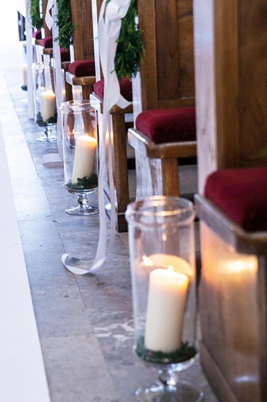 kościół ślub alejka warszawa