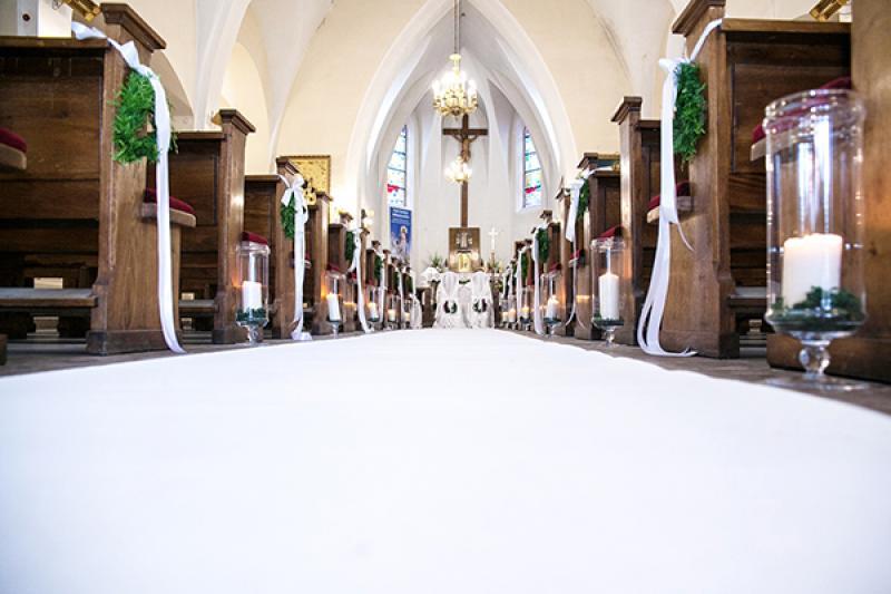 ślub warszawa biały dywan warszawa