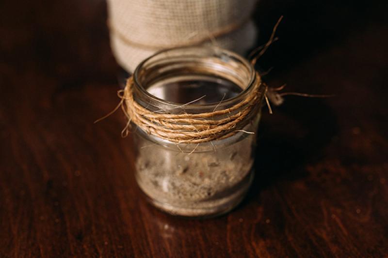 rustykalny słoik wesele warszawa