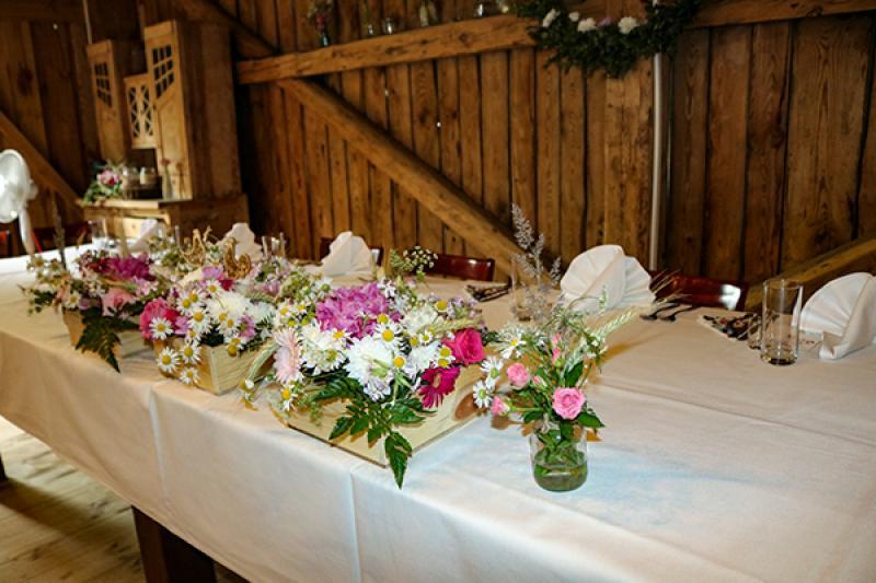 stół młodych rustykalny warszawa