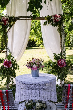 plener ślub warszawa dekoracje ślubne