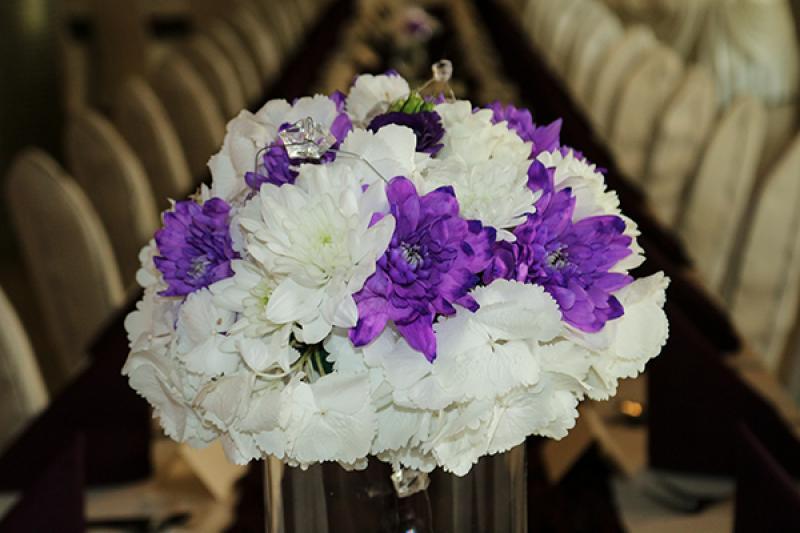 hortensja dekoracje ślubne warszawa