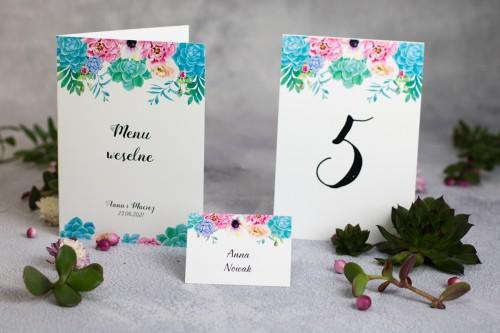 papeteria-weselna-sukulenty-kwiaty