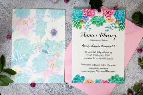 zaproszenie-slubne-sukulenty-kwiaty