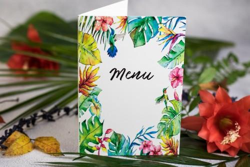menu-weselne-liscie-tropik