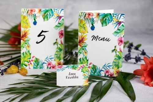papeteria-weselna-tropikalny-lisc