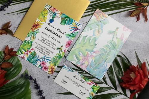 tropikalne-liscie-zaproszenie-slubne