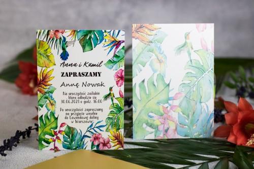 zaproszenie-na-slub-tropikalne-liscie