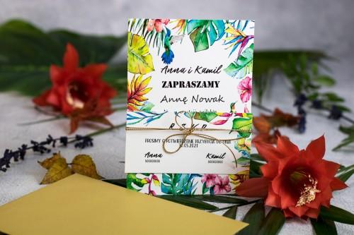 zaproszenie-slubne-tropikalne-liscie